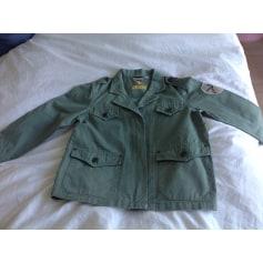 Jacket Mila Blue
