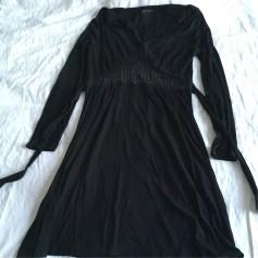 Robe courte Nathalie Chaize  pas cher