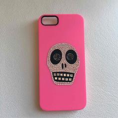 Etui iPhone  Swarovski  pas cher
