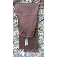 Pantalon large Lener Cordier  pas cher