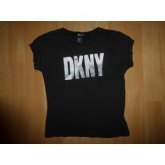 Tee-shirt Donna Karan  pas cher