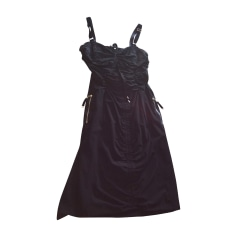 Robe bustier High  pas cher