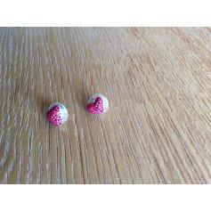 Boucles d'oreille Swarovski  pas cher