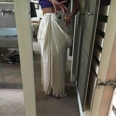 Jupe longue Dolce & Gabbana  pas cher