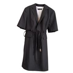 Robe mi-longue Dsquared2  pas cher