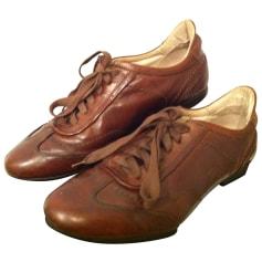 Lace Up Shoes Puma