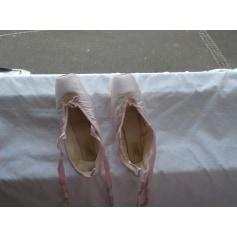 Chaussures de danse  crait  pas cher