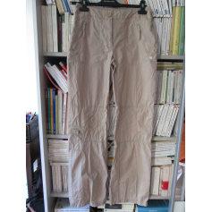Pantalon droit Dorotennis  pas cher