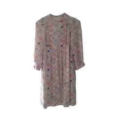Robe tunique Cacharel  pas cher