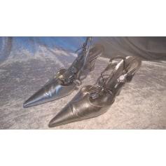 Chaussures de danse  les anonymes  pas cher
