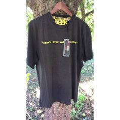 Tee-shirt Fcuk  pas cher