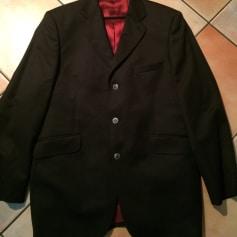Veste de costume Lucas Delli  pas cher