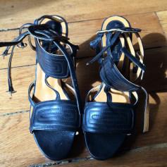 Sandales à talons Karine Arabian  pas cher