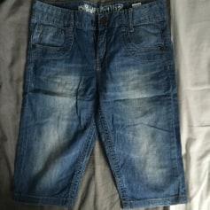 Cropped Pants Desigual