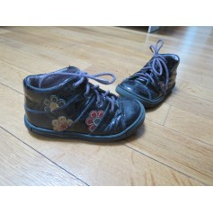 Chaussures à lacets Du Pareil au Même DPAM  pas cher