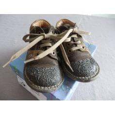 Stiefeletten, Ankle Boots Noël
