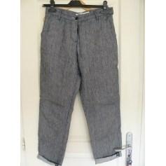 Pantalon large Shine  pas cher
