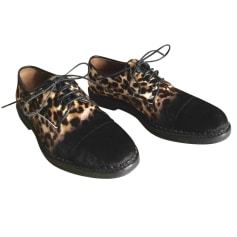 Lace Up Shoes Jimmy Choo