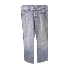 Jeans évasé, boot-cut Paul & Joe  pas cher