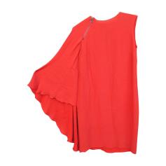 Robe courte Lanvin  pas cher