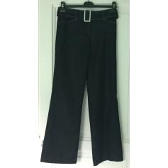 Pantalon droit Agatha Girls  pas cher