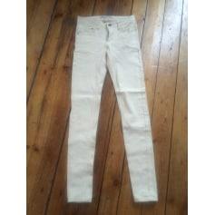 Jeans slim MKT  pas cher