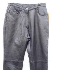 Pantalon droit Oakwood  pas cher