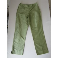 Pantalon droit Diapositive  pas cher