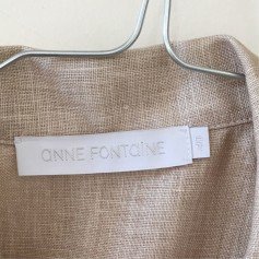 Blouse Anne Fontaine  pas cher