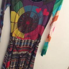 Maxi Dress Desigual