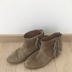 Ankle Boots Minelli
