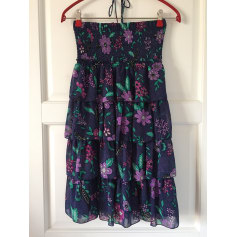 Robe bustier American Eagle Outfitters  pas cher