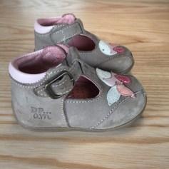Buckle Shoes Du Pareil au Même DPAM