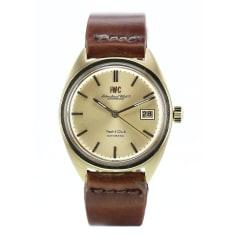 Wrist Watch IWC