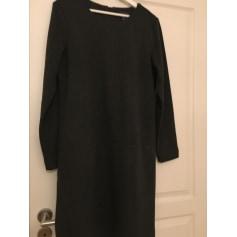 Robe courte Violeta by Mango  pas cher