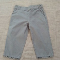 Pantalon Lili Gaufrette  pas cher