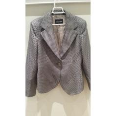 Blazer, veste tailleur Giorgio Armani  pas cher