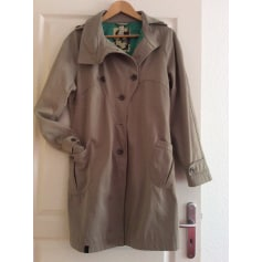 Imperméable, trench Skunk Funk  pas cher