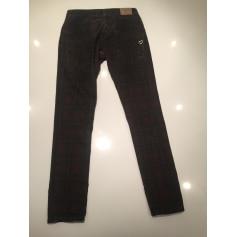 Jeans large, boyfriend Please  pas cher