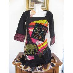 Robe tunique Savage Culture  pas cher
