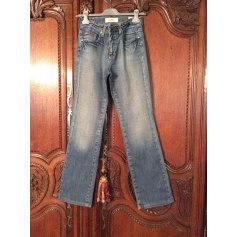 Pantalon droit Lee Cooper  pas cher