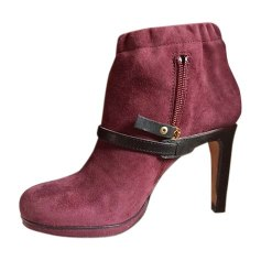 High Heel Ankle Boots Vanessa Bruno