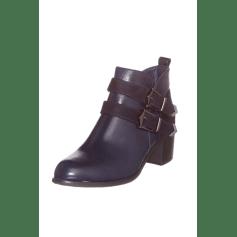 Bottines & low boots à talons Carla Samuel  pas cher
