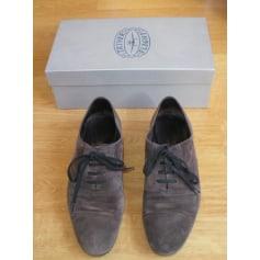 Chaussures à lacets  Triver Flight  pas cher