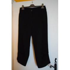 Pantalon droit Cop-Copine  pas cher