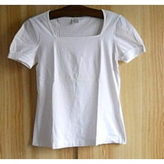 Top, tee-shirt United Colors of Benetton  pas cher