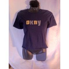 Top, tee-shirt Donna Karan  pas cher