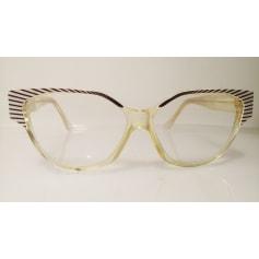 Monture de lunettes Jean Louis Scherrer  pas cher