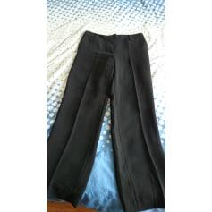 Pantalon droit Autre Ton  pas cher