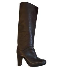 High Heel Boots Diesel